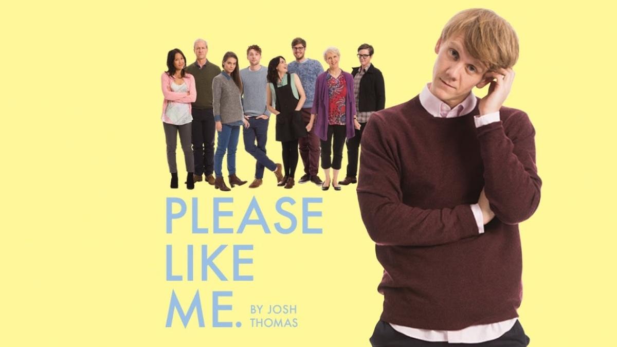 Please Like Me Netflix